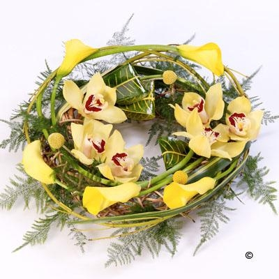 Woodland Wreath *