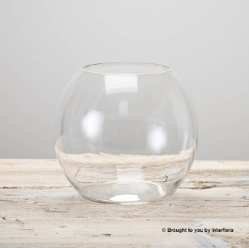Stylish Globe Vase